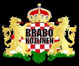 Brabo Kozijnen Logo